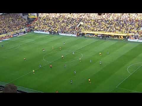 Borussia Dortmund - Wolfsburg 2-0 | Last 5 minutes | Live goals (30.03.2019)