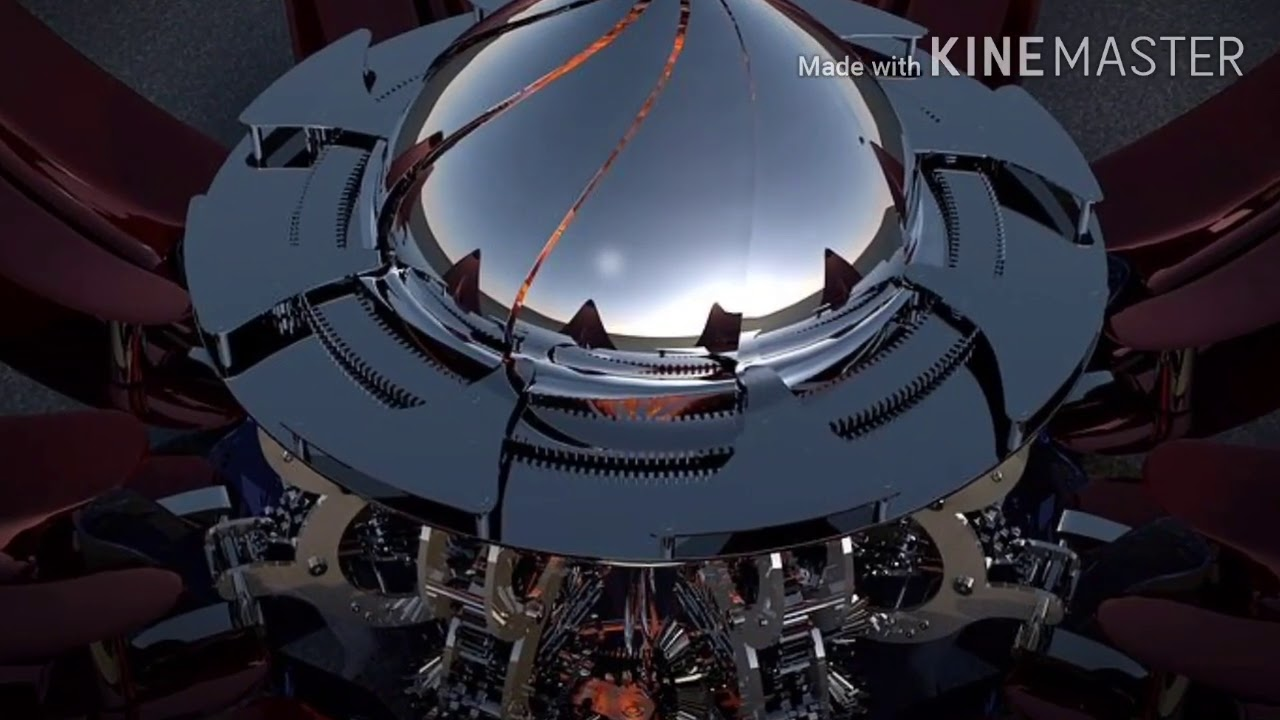 นักฟิสิกส์วิศวกรแอเรีย51เผยเมื่อปี 2019.งานหลักคือถอดแบบจานบินUFOต่างดาว