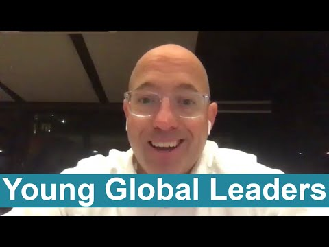 World Economic Forum and Young Global Leaders
