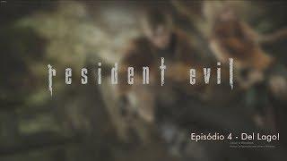 Del Lago!!!   Resident Evil 4 #04