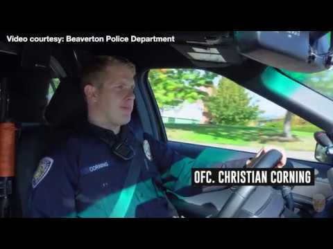 Oregon's new cell phone law explained by Beaverton police