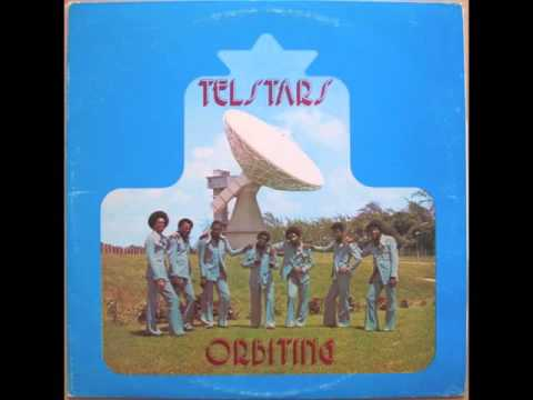 Telstars - Tell Me Once Again (Barbados soul funk ballad)
