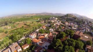 ANZ Guest House In Selcuk Turkey