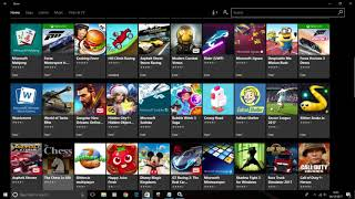 How to Download Any app,game from Windows Store in Windows 10!!!!