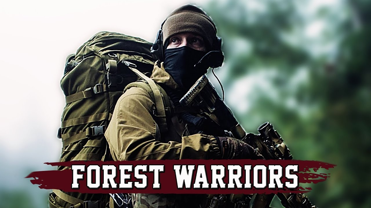 Download Forest Warriors - Military Motivation Russia (2020)