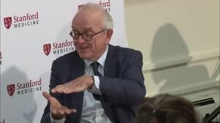 Neurosurgeon Henry Marsh | Dean's Lecture Series 2019