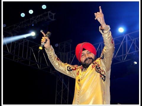 Daler Mehndi Live Concert
