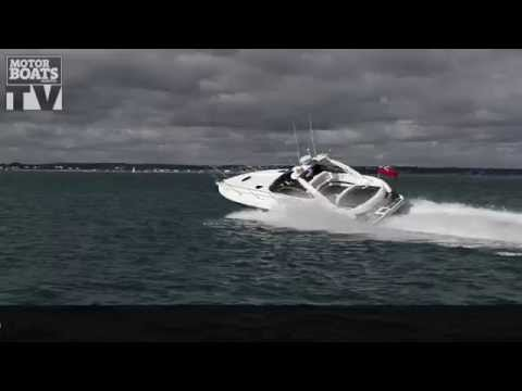 Sunseeker Superhawk 34 Used boat test MBM