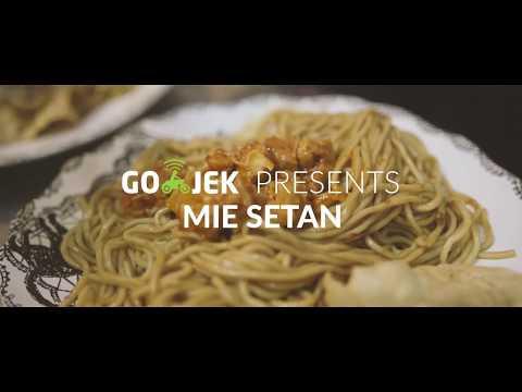 #MerchantStory - Mie Setan, Makassar