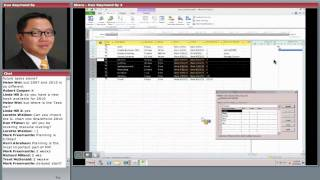 O'reilly Webcast: Plan, Track And Control Projects With Microsoft Project 2010, Part 2 Of 2