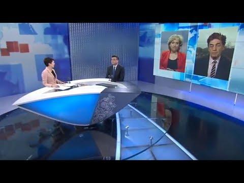 Macron in China & Inter-Korean talks resumed