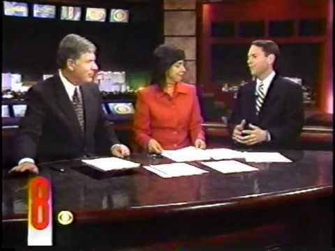Jan. 7, 2002, Part 3 of 4, Polly Gonzalez & Gary Waddell Ch. 8 Eyewitness , Las Vegas