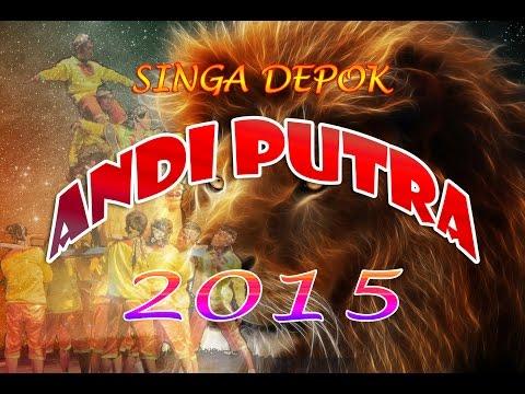 Andi Putra 2015 Terbaru Mlenos