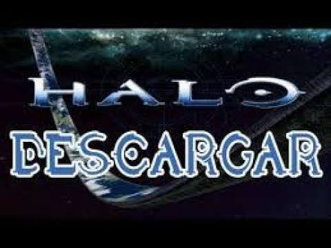 como descargar e instalar halo 1 4shared, español gratis   1 link 100% real no fake