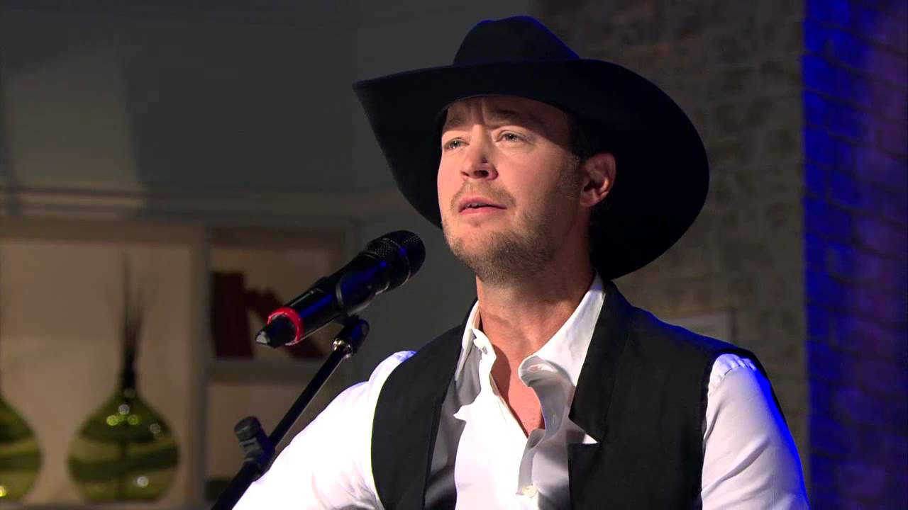 I Come To The Garden Alone Paul Brandt Youtube
