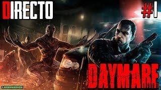 Vídeo Daymare: 1998