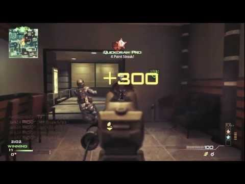 Weightless (A MW3 Dualtage)