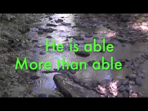 He Is Able - Mobile.m4v