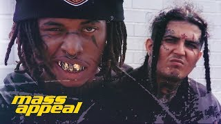 The Way Out: City Morgue (ZillaKami x SosMula) Documentary | Mass Appeal