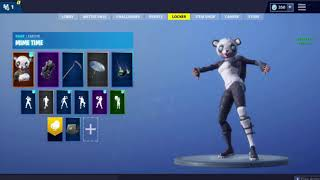 NEW* LEAKED Emotes In Fortnite v.6.31 (Phone It In, Mime Time, Showstopper, and Scoreboard)