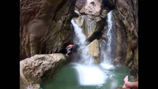 Video GTG Jamaica: Cane River Falls download MP3, 3GP, MP4, WEBM, AVI, FLV November 2017