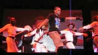 Chris Brown - Thriller