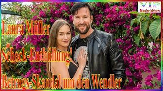 Laura Müller: Schock-Enthüllung! Betrugs-Skandal um den Wendler