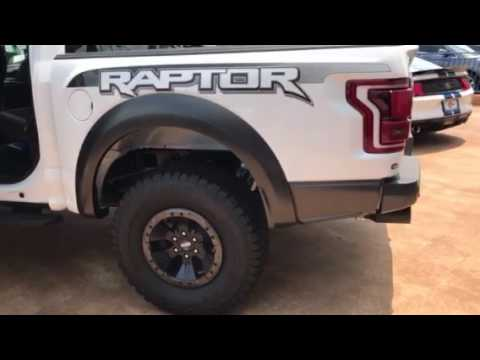 daniel 39 s 2017 ford raptor reviewed by david at joe cooper. Cars Review. Best American Auto & Cars Review