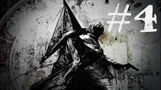 Silent Hill 2 - STUNTMAN JAMES - Gameplay Walkthrough - Part 4 (Xbox 360/PS3/PC) [HD]