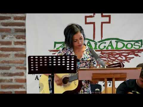 Eres Shadai  - Priscila Lopez