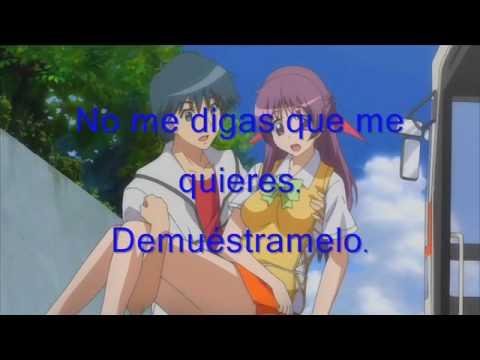 Frases De Amor Anime Youtube