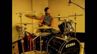 pee wee gaskins satir sarkas drum cover arrangement