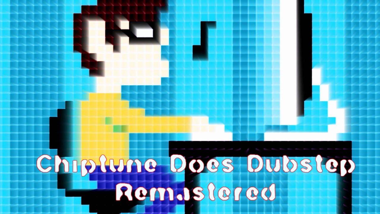 Chiptune Does Dubstep Remastered -- 8-bit/Dubstep