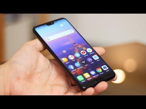 Huawei P20 - Recenzja, Mobzilla Odc. 437