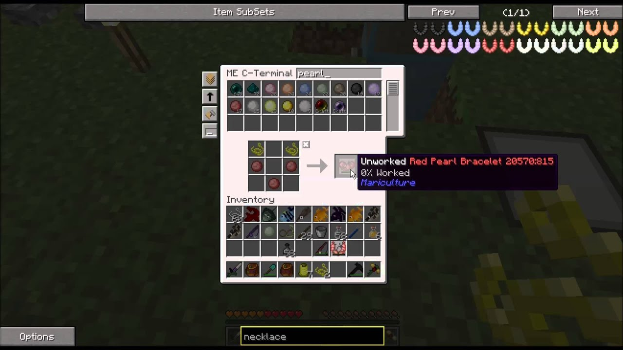 Minecraft : Mariculture : A guide of some of the basics