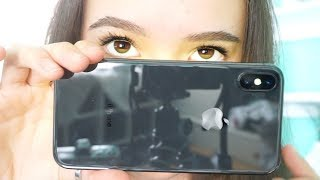 iPhone X Unboxing... SO MANY PROBLEMS! FionaFrills Vlogs