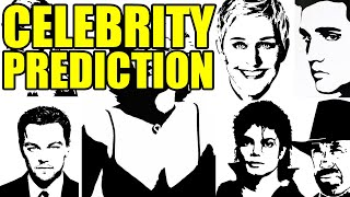 Celebrity Prediction Magic Trick Explained