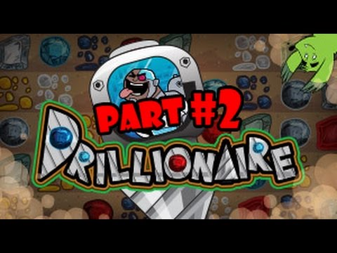 Teen Titans Go Drillionaire Game / Walkthrough Part 2 | HD ...