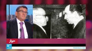 الكاتب الصحفي كمال الشطي: ركزت في كتابي عن بورقيبة على إنسانيته
