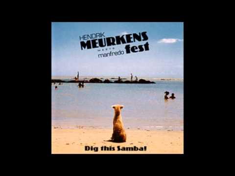 Hendrik Meurkens - Dig This Samba
