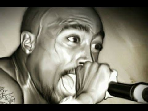 2Pac - A Sad Ride ( Emotional )