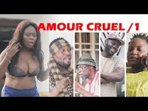 FILM CONGOLAIS AMOUR CRUEL VOL 1  Groupe les artistes de Mike la Duchesse   abonnez vous streaming vf
