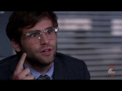 Grey's Anatomy 14x04 all Intern s