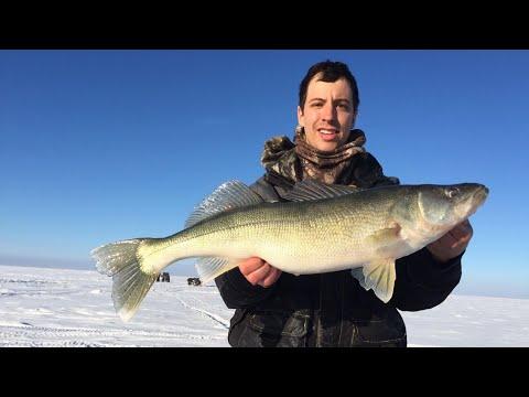 Lake Winnipeg 2018