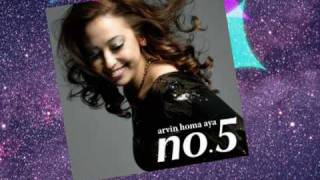 arvin homa aya「no.5」Release Tour in Okinawa