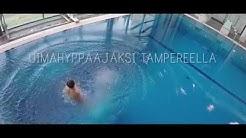 Uimahyppääjäksi tampereella
