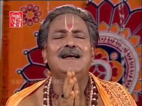 Hei Narayan | Odia Bhajan | Sarat Nayak | Bajaya Malla | Sabitree Music