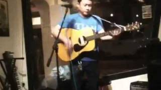 Noel Yeo - Singapore (Open Mic at the Pigeonhole)