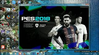 Video How to Update PES 2013 Latest Patch Next Season 2018 AIO download MP3, 3GP, MP4, WEBM, AVI, FLV Oktober 2017