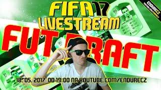 💪 FIFA 17 CZ | FUT DRAFT! 💪 2 TOTS hráči v balíčkách!!!